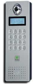 Tyger Security Ltd Door Entry Systems